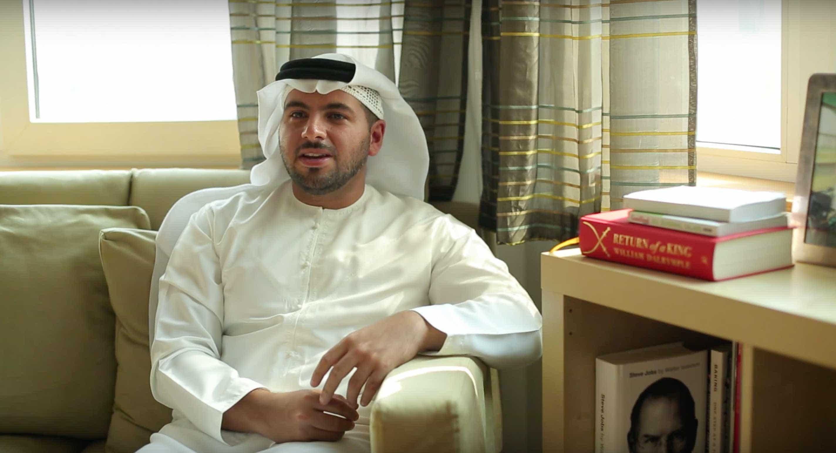 Qafiya Films produced by Slant Agency