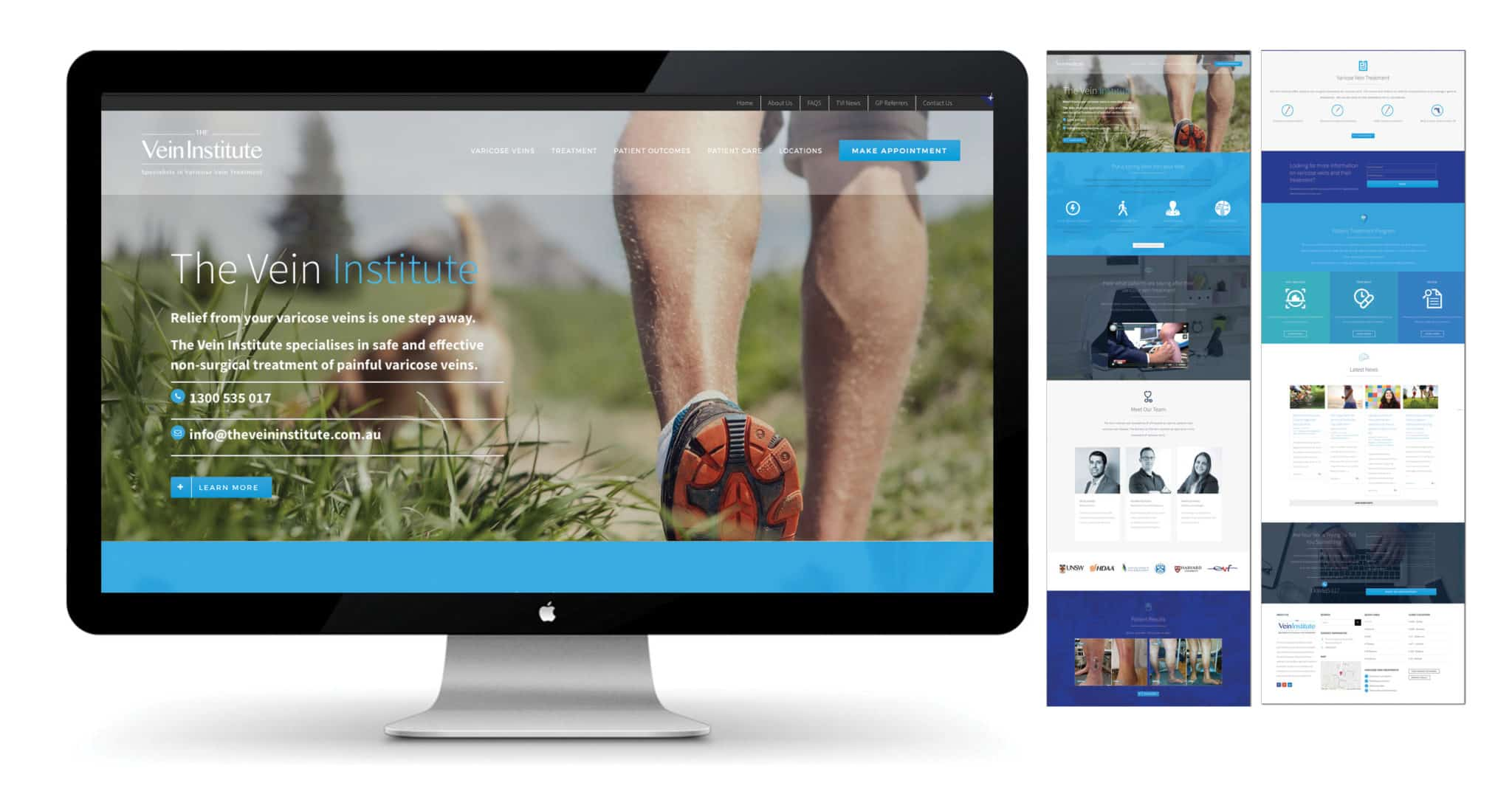 Branding+Website